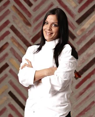 Hell S Kitchen Nicole Rutz